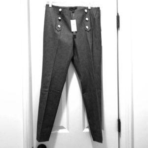 Banana Republic Sloan Pants Size (4)